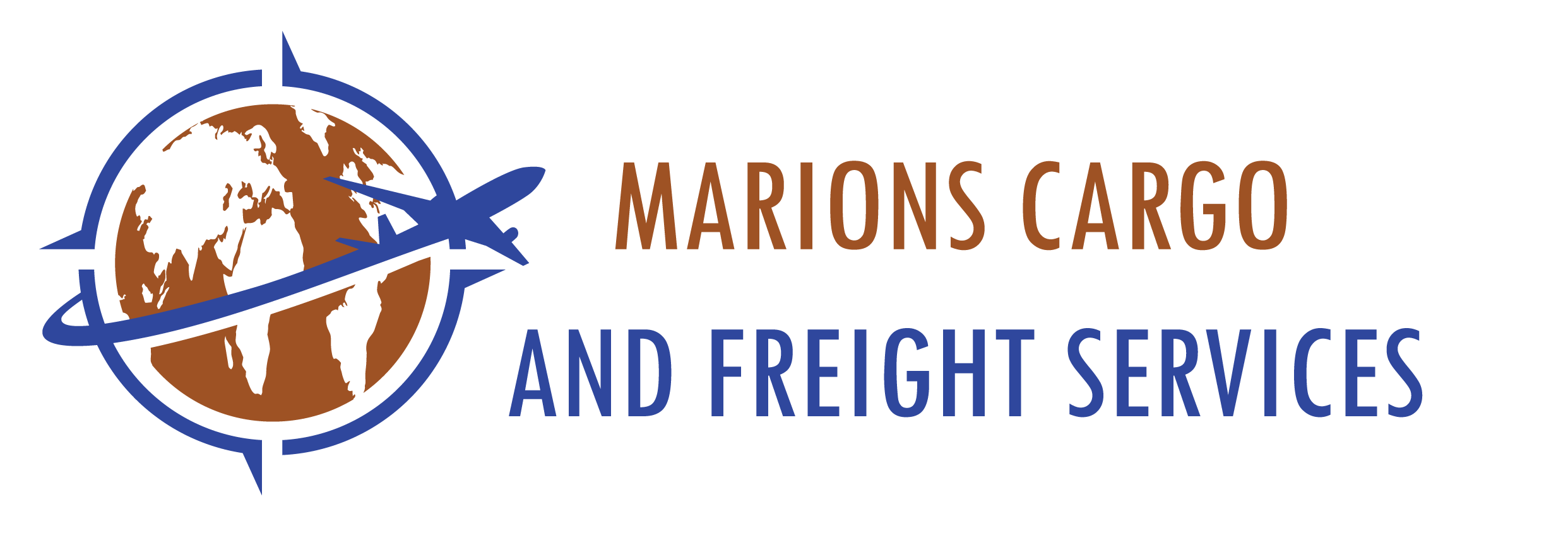Marions Cargo and Freight