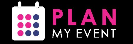 Plan My Event